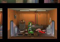 FOS Quest - Ein für alle mal - Bild 11 - Kampf 8
