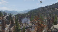 Fallout 76 Fissure site Gamma