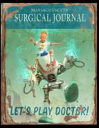 Massachusetts Surgical Journal 3