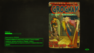 FO4 LS Grognak the Barbarian