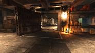 FO76 Makeshift Vault Inner Door