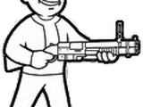 25mm grenade APW (GRA)