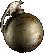 Incendiary grenade (Fallout Tactics)
