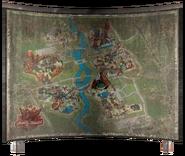 Nuka-World curved map