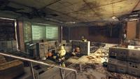 F76 Poseidon PP Control Room 1