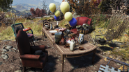 FO76 Party time diners 02