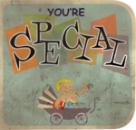 Fallout4 You're SPECIAL!.png