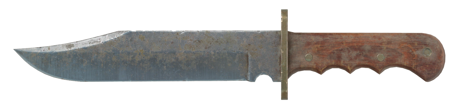 Bowie knife (Fallout 76)