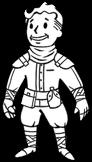Icon NCR fatigues armor