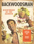 Backwoodsman Nightmare in the Garden