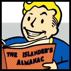 The Islander's Almanac