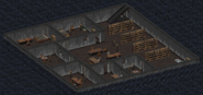FO1 Boneyard Library basement