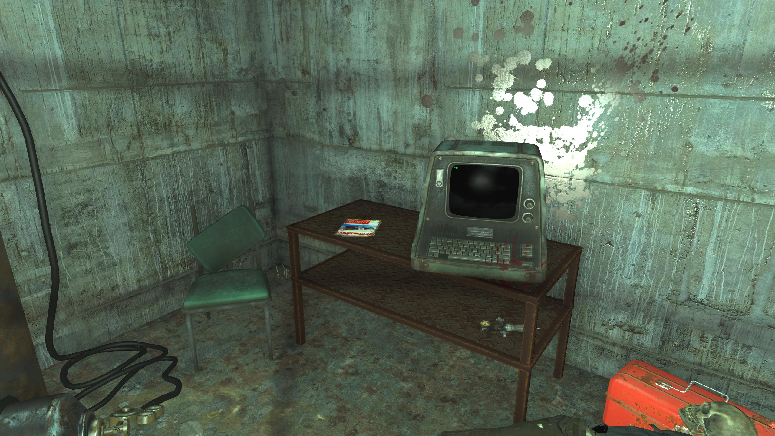 Майк (Fallout 4)