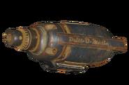 FO76 Drill o matic 2