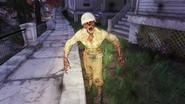 Golfer Feral Ghoul (4)