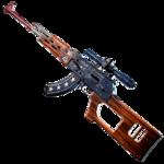 Score s2 skin weaponskin handmadegun armorace l