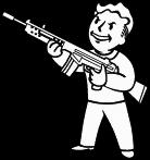 Assault rifle (Fallout 3)