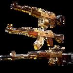 Atx skin weaponskin handmadegun raider l