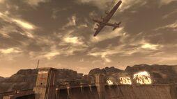 FNV Hoover Dam Booomers Legion bombing.jpg