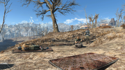 FO4 Dreth with Bodyguards.png