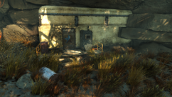 FO76 Abandoned bunker.png