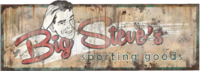 FO76 Big Steve's Sporting Goods sign