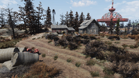 FO76 Farmhouse 1
