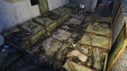 FO76 Handy taking out the trash 2