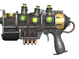 Plasma gun (Fallout 76)