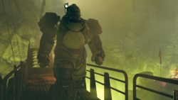 FO76 Wastelanders E3 power armor.png