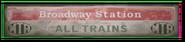FO4 Broadway station signage