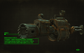 FO4 LS Railway rifle