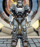 FO76 T60 Power Armor