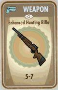 Fos Enhanced Hunting Riflel Card