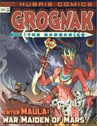 Grognak the Barbarian JUN