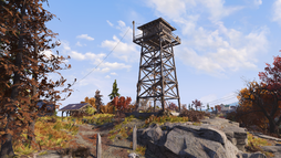 FO76 Camp Adams lookout.png