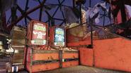 FO76 Red Menace arcade 2