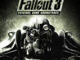 Fallout 3 score