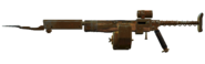 FO4 Recoil compensated pipe rifle