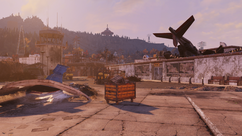 FO76 Morgantown Airport.png
