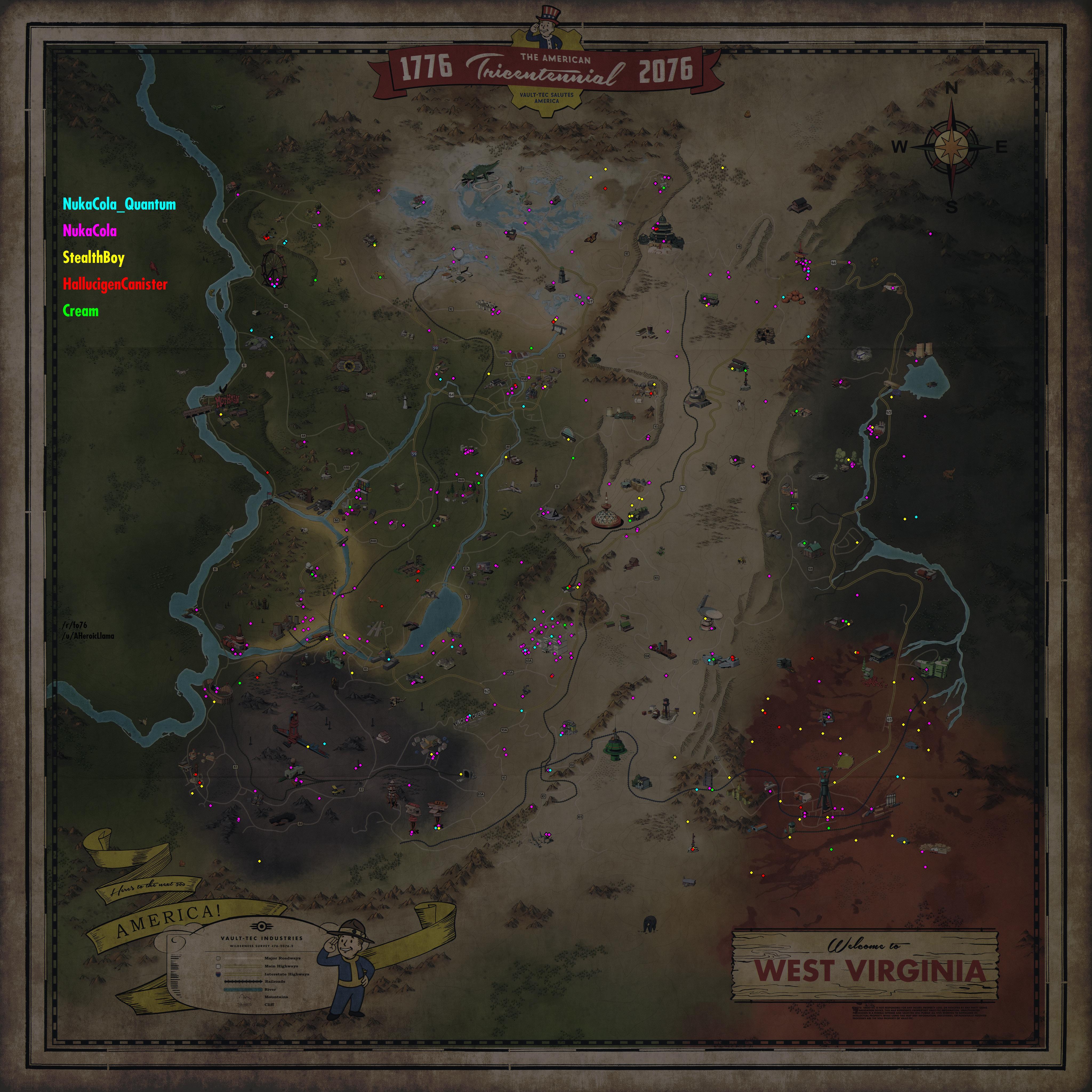 Nuka-Cola Quantum (Fallout 76)