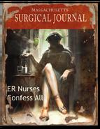 Massachusetts Surgical Journal 1