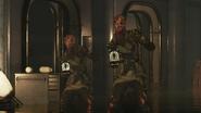 Scorched Enclave Officer
