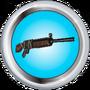 Rifle de caza