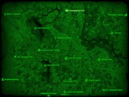 FO4 Разведбункер Тэта (карта мира).png