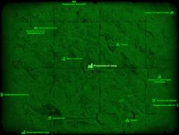 FO4 Разрушенный завод (карта мира).png
