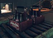 FO76WL Nuka-Cola Scorched Conveyor
