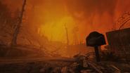 FO76 Blast zone 10