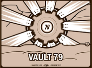 FO76 Vault 79 slide 3