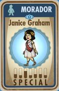 FOS Janice Graham carta